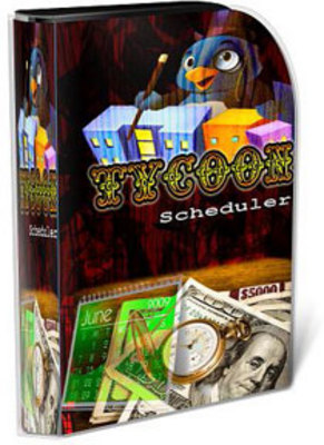Product picture Tycoon Scheduler