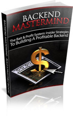 Product picture Backend Mastermind