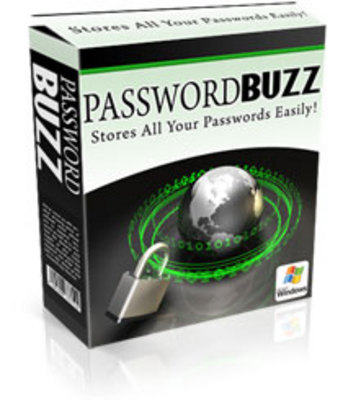 Product picture Password Buzz