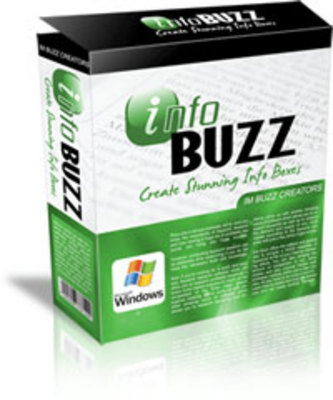 Product picture Info Buzz