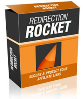 Product picture Redirection Rocket