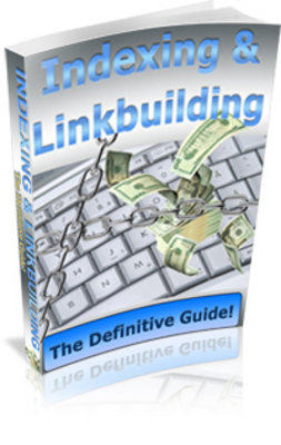 Product picture Indexing And Link Building