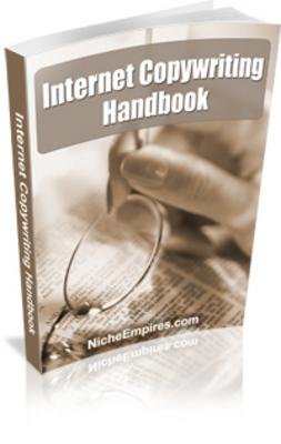 Product picture Internet Copywriting Handbook - PLR